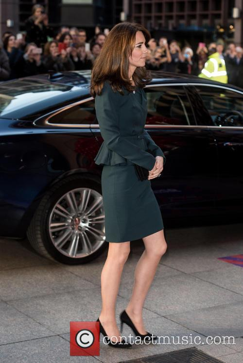 The Duchess Of Cambridge 4