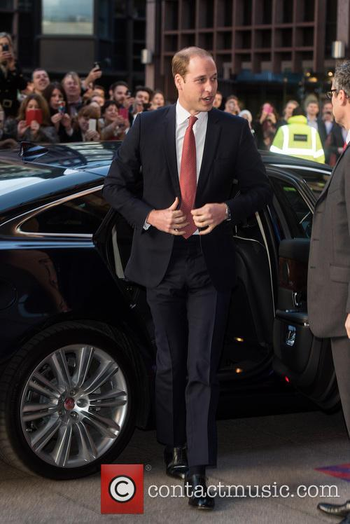 Prince William and The Duke Of Cambridge 2
