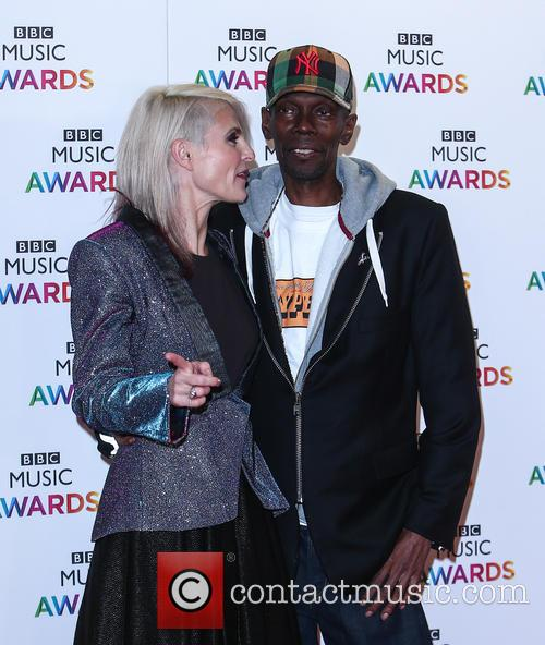Faithless, Sister Bliss and Maxi Jazz 7