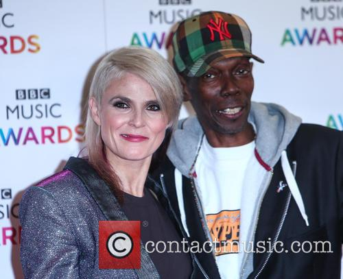 Faithless, Sister Bliss and Maxi Jazz 10