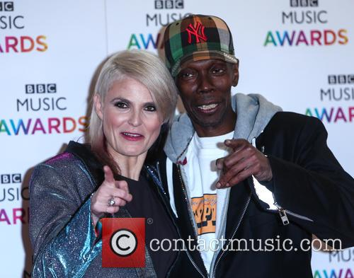 Faithless, Sister Bliss and Maxi Jazz 11