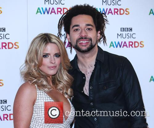 The Shires, Chrissie Rhodes and Ben Earle 3