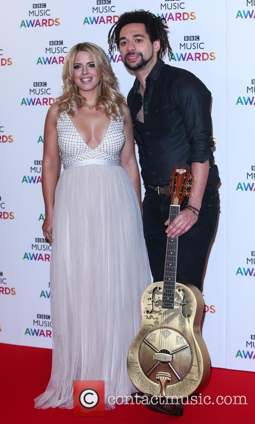 The Shires, Chrissie Rhodes and Ben Earle 6