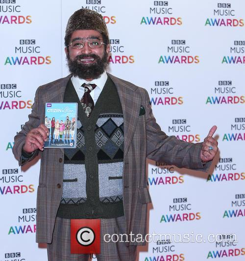 Adil Ray and Citizen Khan 1
