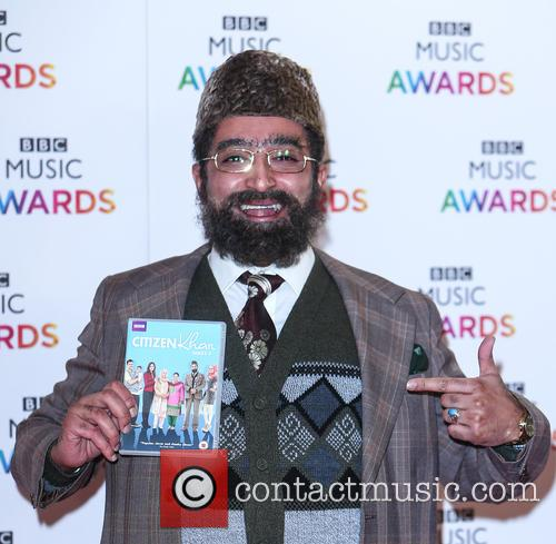 Adil Ray and Citizen Khan 2