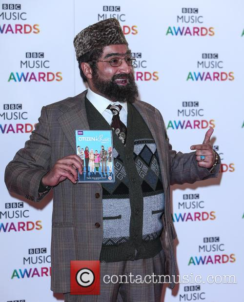 Adil Ray and Citizen Khan 4