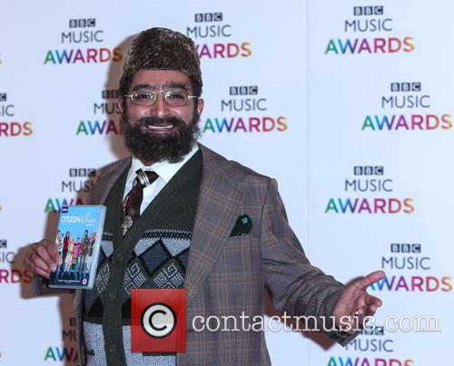 Adil Ray and Citizen Khan 6