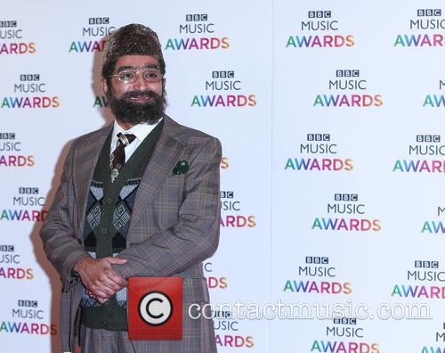 Adil Ray and Citizen Khan 8