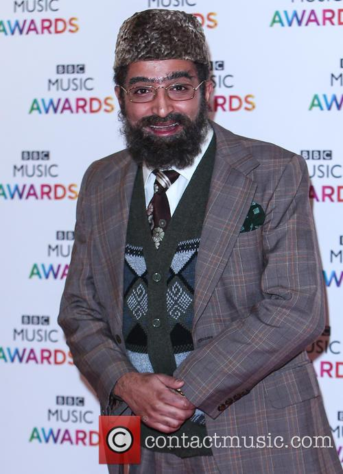 Adil Ray and Citizen Khan 10