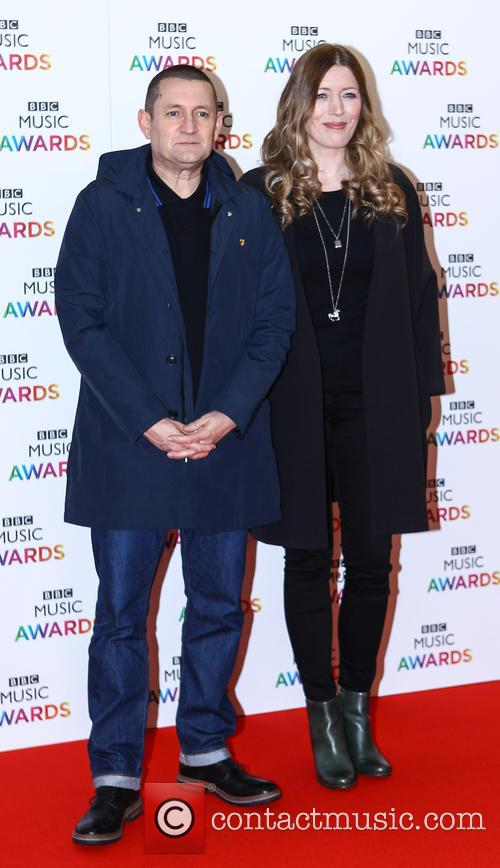 Paul Heaton and Jacqui Abbott 1