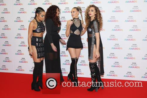 Little Mix, Leigh-anne Pinnock, Jesy Nelson, Perrie Edwards and Jade Thirlwall 1