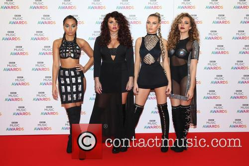 Little Mix, Leigh-anne Pinnock, Jesy Nelson, Perrie Edwards and Jade Thirlwall 4