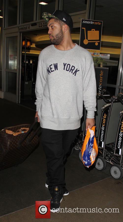 Shea Jackson and Ice Cube 1