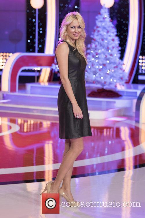 Presentation for the Spanish Christmas 2015 TV program...