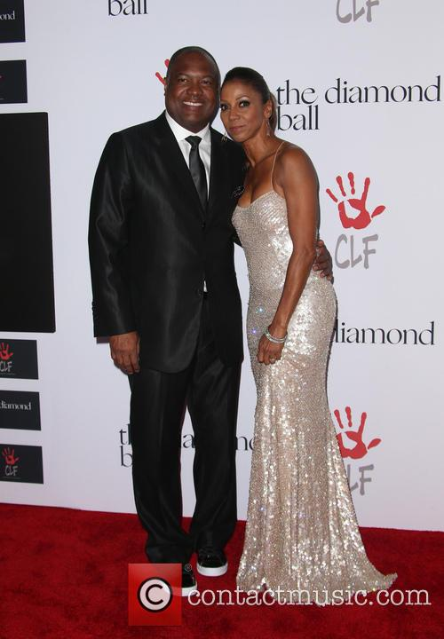 Rodney Peete and Holly Robinson Peete 10