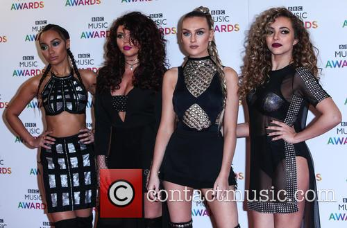 Little Mix, Perrie Edwards, Jesy Nelson, Jade Thirlwell and Leigh-anne Pinnock 4
