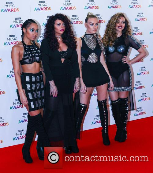 Little Mix, Perrie Edwards, Jesy Nelson, Jade Thirlwell and Leigh-anne Pinnock 6