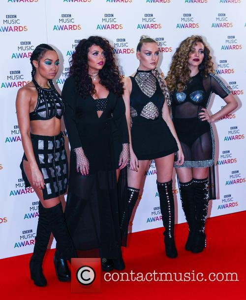 Little Mix, Perrie Edwards, Jesy Nelson, Jade Thirlwell and Leigh-anne Pinnock 7