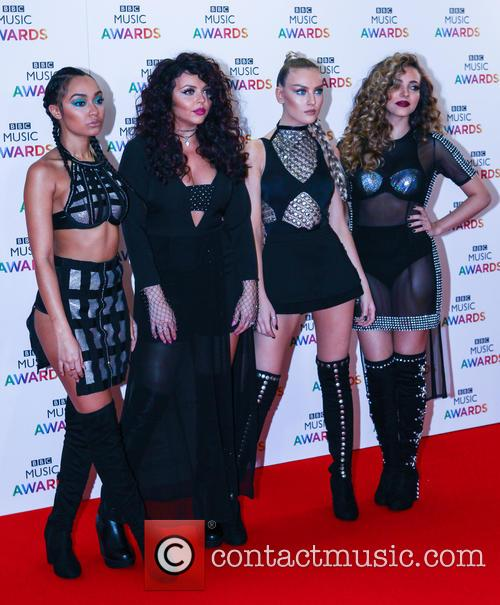 Little Mix, Perrie Edwards, Jesy Nelson, Jade Thirlwell and Leigh-anne Pinnock 8