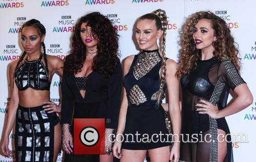 Little Mix, Perrie Edwards, Jesy Nelson, Jade Thirlwell and Leigh-anne Pinnock 10