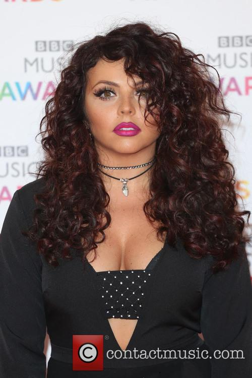 Did Perrie Edwards Just Confirm Jesy Nelson Is Now Single?
