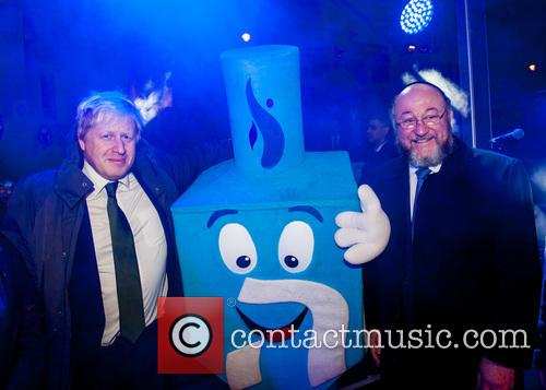 Boris Johnson and Mayor Of London 5