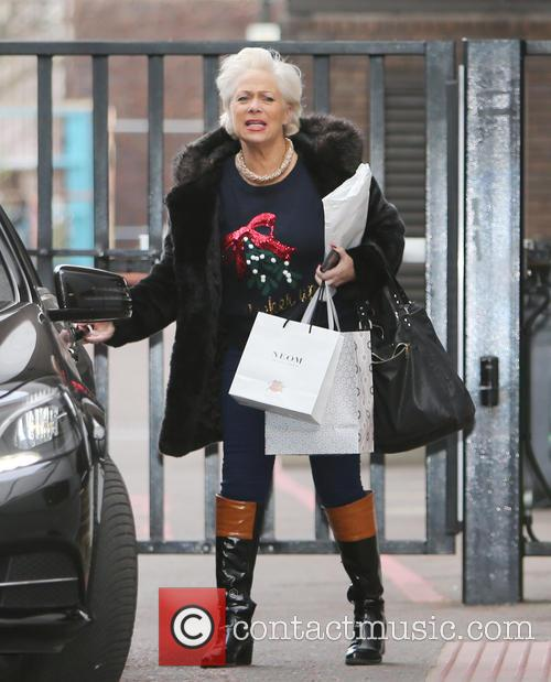 Denise Welch 3