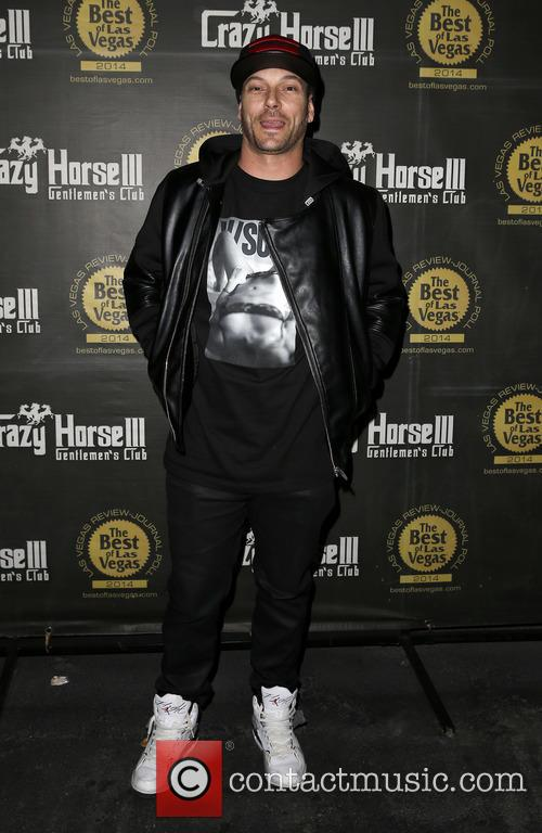 Kevin Federline Host Annual XXXMAS Party at Crazy...