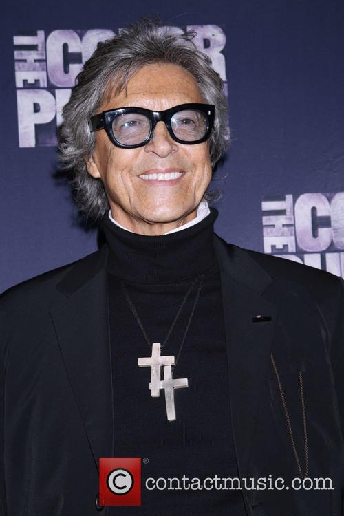 The Color Purple and Tommy Tune 7