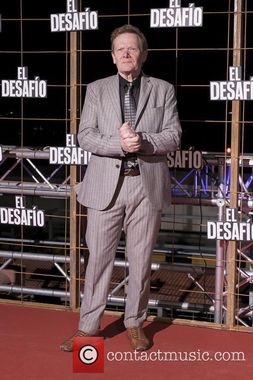 'El desafio' (The Walk) photocall