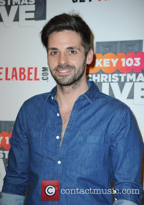 X Factor Winner Ben Haenow Parts With Simon Cowell's Label, Syco