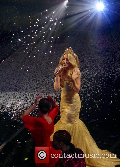Kylie Minogue 4