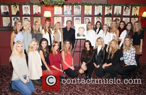 Michael Flatley and Lord Of The Dance Cast 8