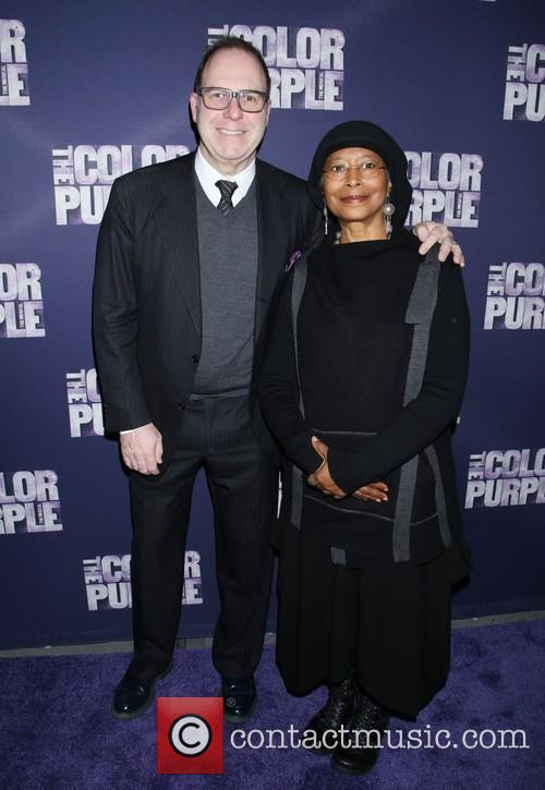 Scott Sanders and Alice Walker