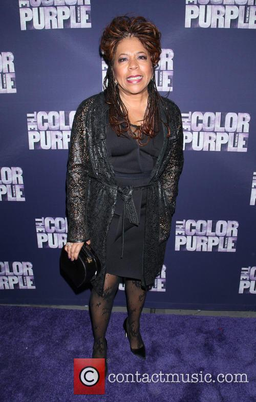 The Color Purple and Valerie Simpson 2