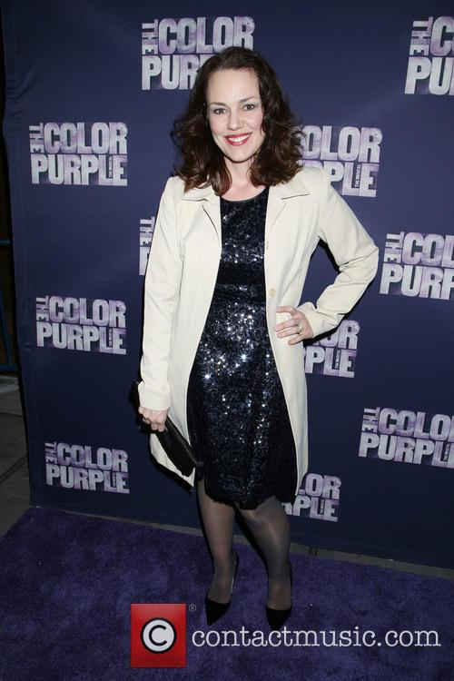 The Color Purple and Georgia Stitt 11