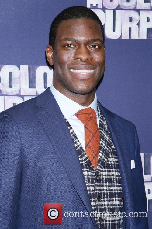 The Color Purple and Kyle Scatliffe 3