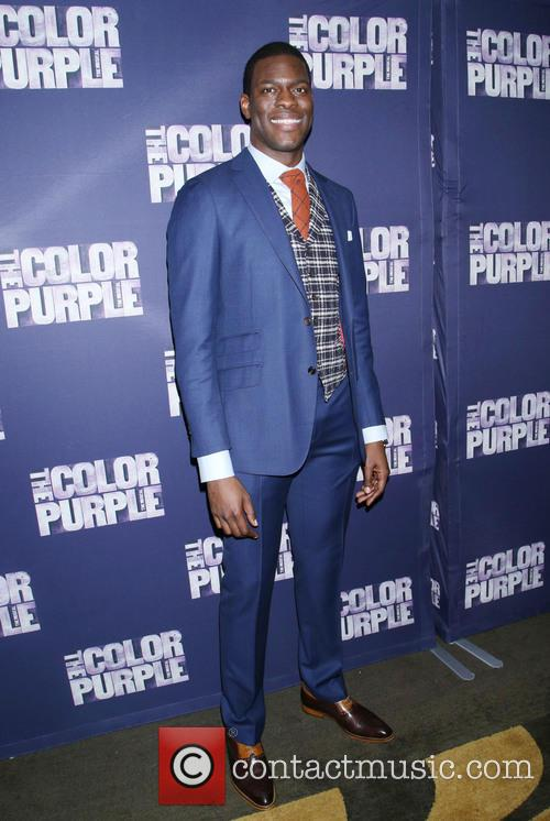 The Color Purple and Kyle Scatliffe 4