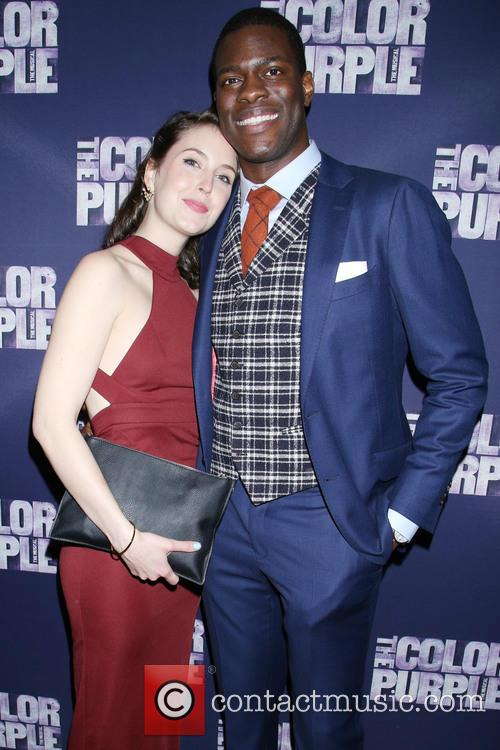The Color Purple, Guest and Kyle Scatliffe 8