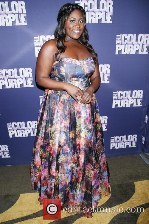 Danielle Brooks and The Color Purple 2