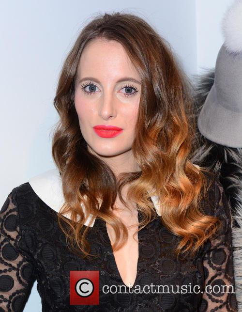 Rosie Fortescue 7
