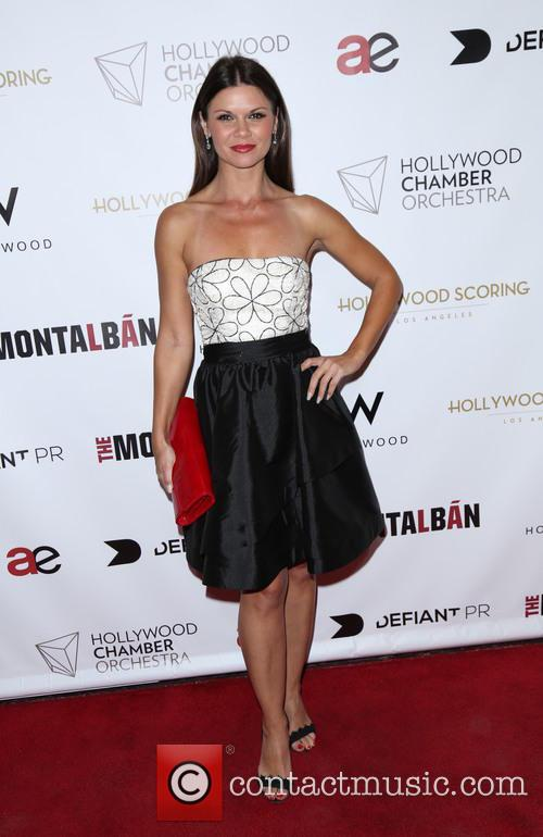 Hollywood Chamber Orchestra Debut Performance - Arrivals