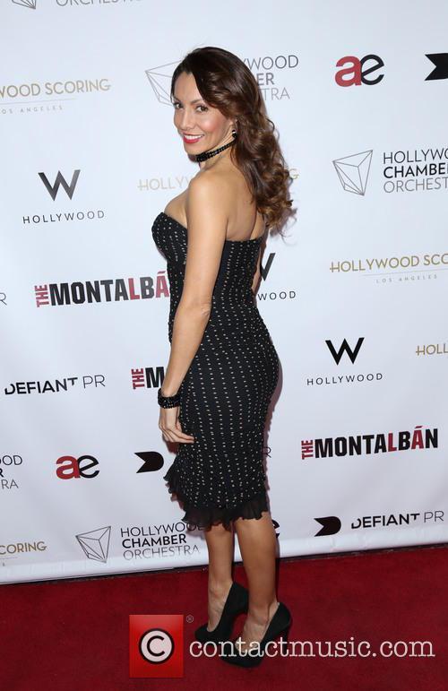 Victoria Del Rosal 4