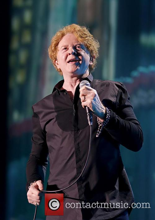 Mick Hucknall and Simply Red 1
