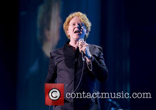 Mick Hucknall and Simply Red 2