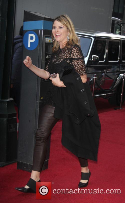 Jenna Bush Hager 2