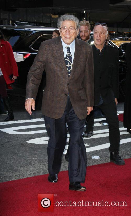 Tony Bennett 2