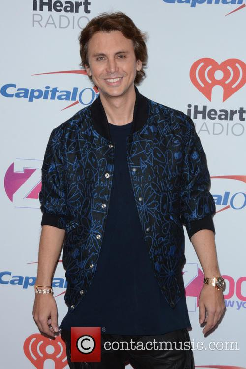 Jonathan Cheban Reportedly Falls Out With Kim Kardashian Over 'Celebs Go Dating'
