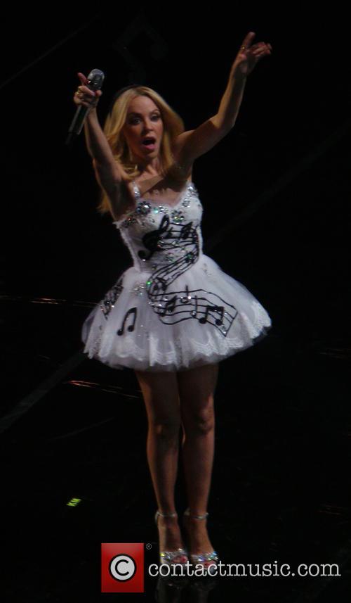 Kylie Minogue 11