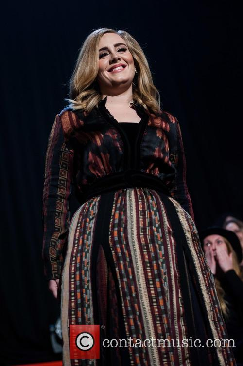 Adele To Perform At 2016 Brit Awards